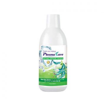 Nước súc miệng PlasmaKare 250ml