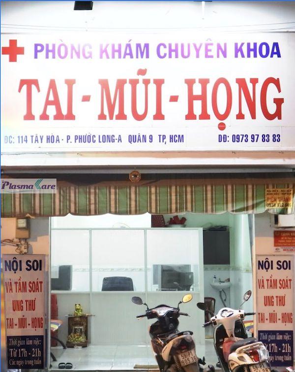 Phong-kham-chuyen-khoa-tai-mui-hong-quan-9