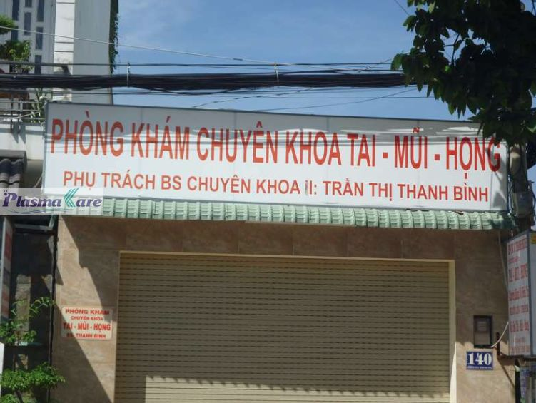 phong-kham-tai-mui-hong-Bac-sy-Thanh-Binh-Binh-chanh