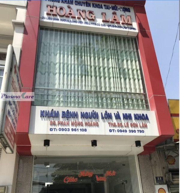 Phong-kham-tai-mui-hong-hoang-lam-huyen-Cu-chi