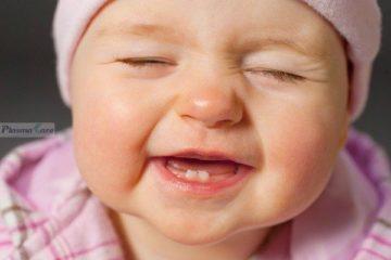 Hướng dẫn chăm sóc đúng cách khi bé mọc răng