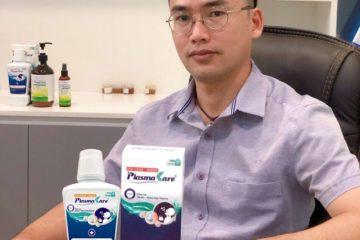 Hỏi đáp về sản phẩm PlasmaKare, TSN, Nano bạc và giấc mơ thuốc Việt