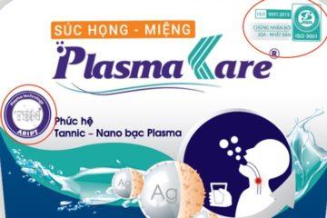 PlasmaKare và Plasma care có phải là một, nhận biết sản phẩm chính hãng