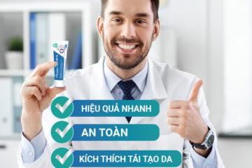 Hàng nghìn mẹ Việt thông thái phát sốt vì Gel bôi đa năng cho các vấn đề về da của bé hiệu quả nhanh, siêu an toàn